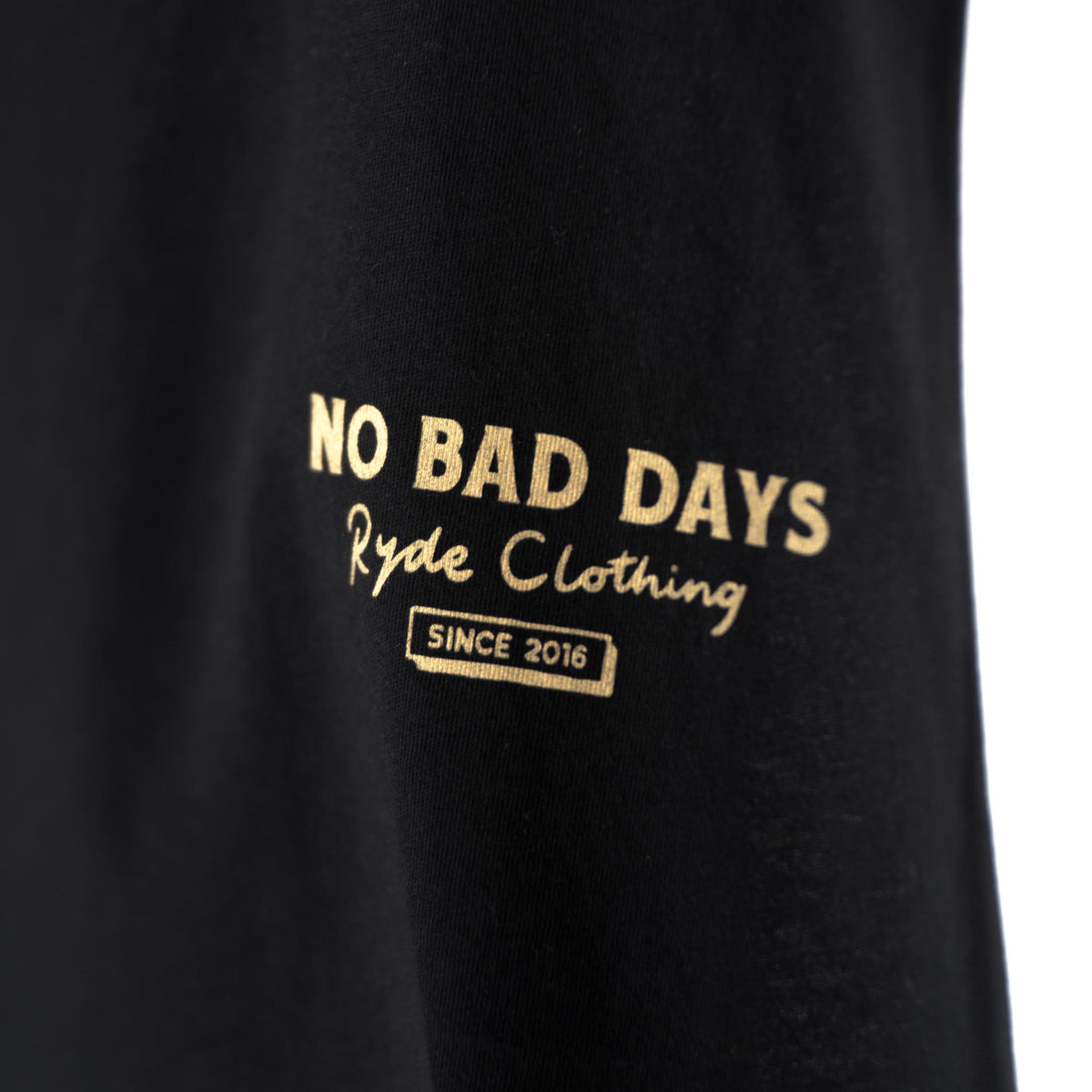 No Bad Days Tank