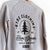 KIDS HOMEGROWN CREWNECK ~ GREY MARLE