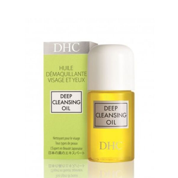 Huile démaquillante Deep Cleansing 30ml