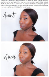 Fond De Teint Backstage Face & Body - Dior Nubian Beauty Dakar Senegal