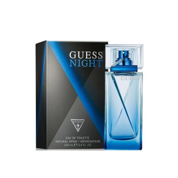 Guess night Homme EDT 50ml