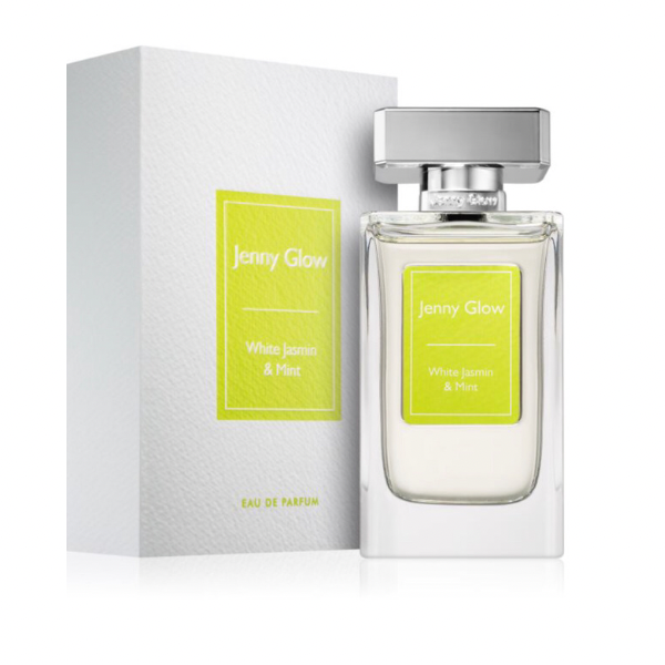 White Jasmine & Mint Jenny Glow 80ml