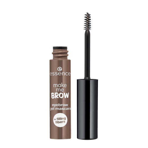 Mascara à sourcils Make me Brows CHOCOLATY BROWS