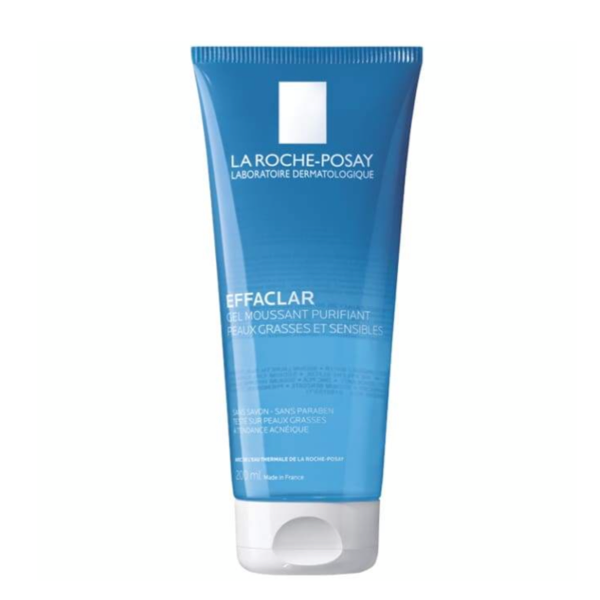 Gel moussant purifiant Effaclar 200ml