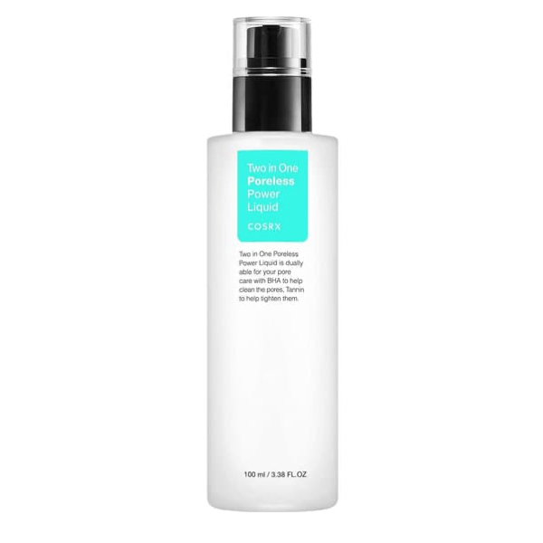 Soin anti pores dilatés Two in One Poreless Power Liquid