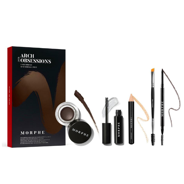 Kit sourcils Arch Obsession - JAVA