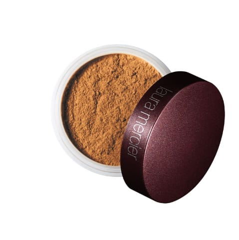 Poudre Libre Fixante - Medium Deep - Laura Mercier Nubian Beauty Dakar Senegal