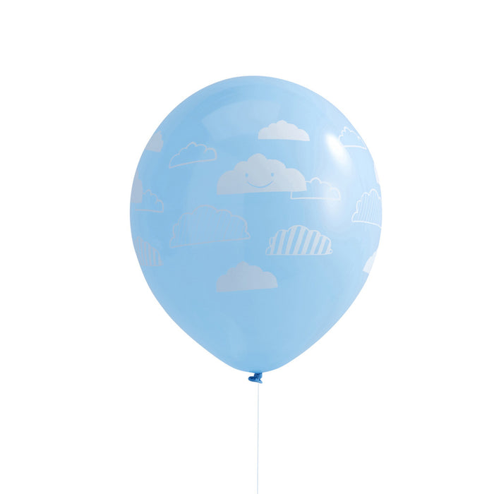 Flying High Balloons from Pop Cloud Bristol who offer a huge range of partyware, wedding and event hire decorations