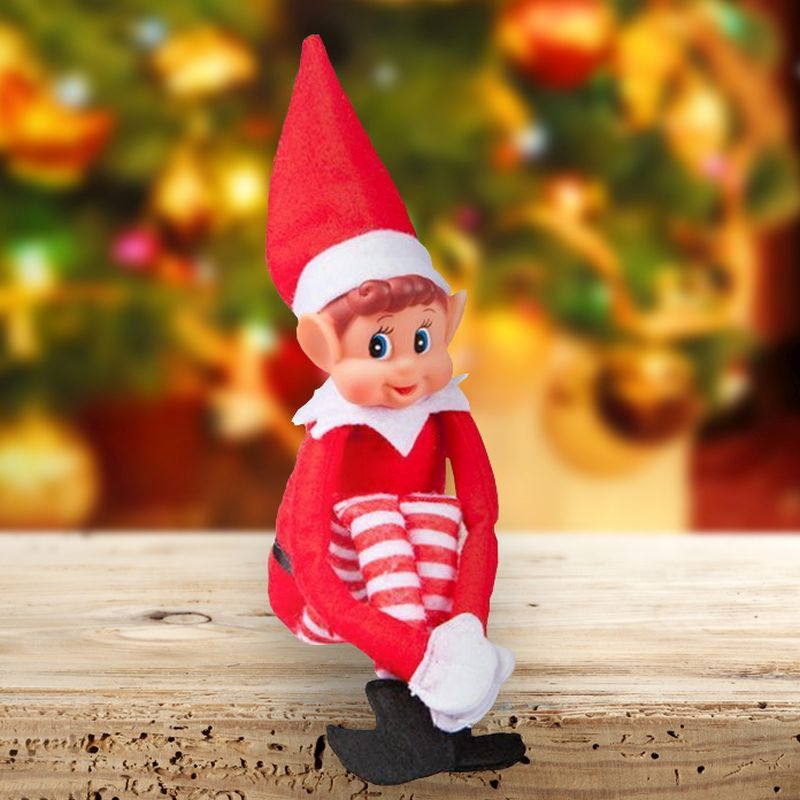 NAUGHTY ELF from Flingers Party World Bristol Harbourside who offer a huge range of fancy dress costumes and partyware items