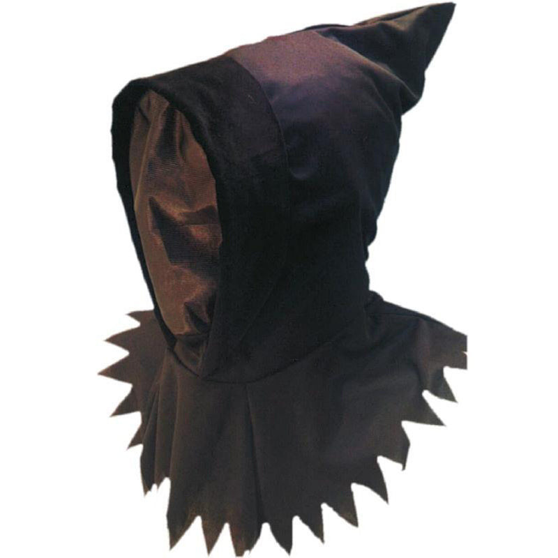 GHOUL HOOD & MASK from Flingers Party World Bristol Harbourside who offer a huge range of fancy dress costumes and partyware items
