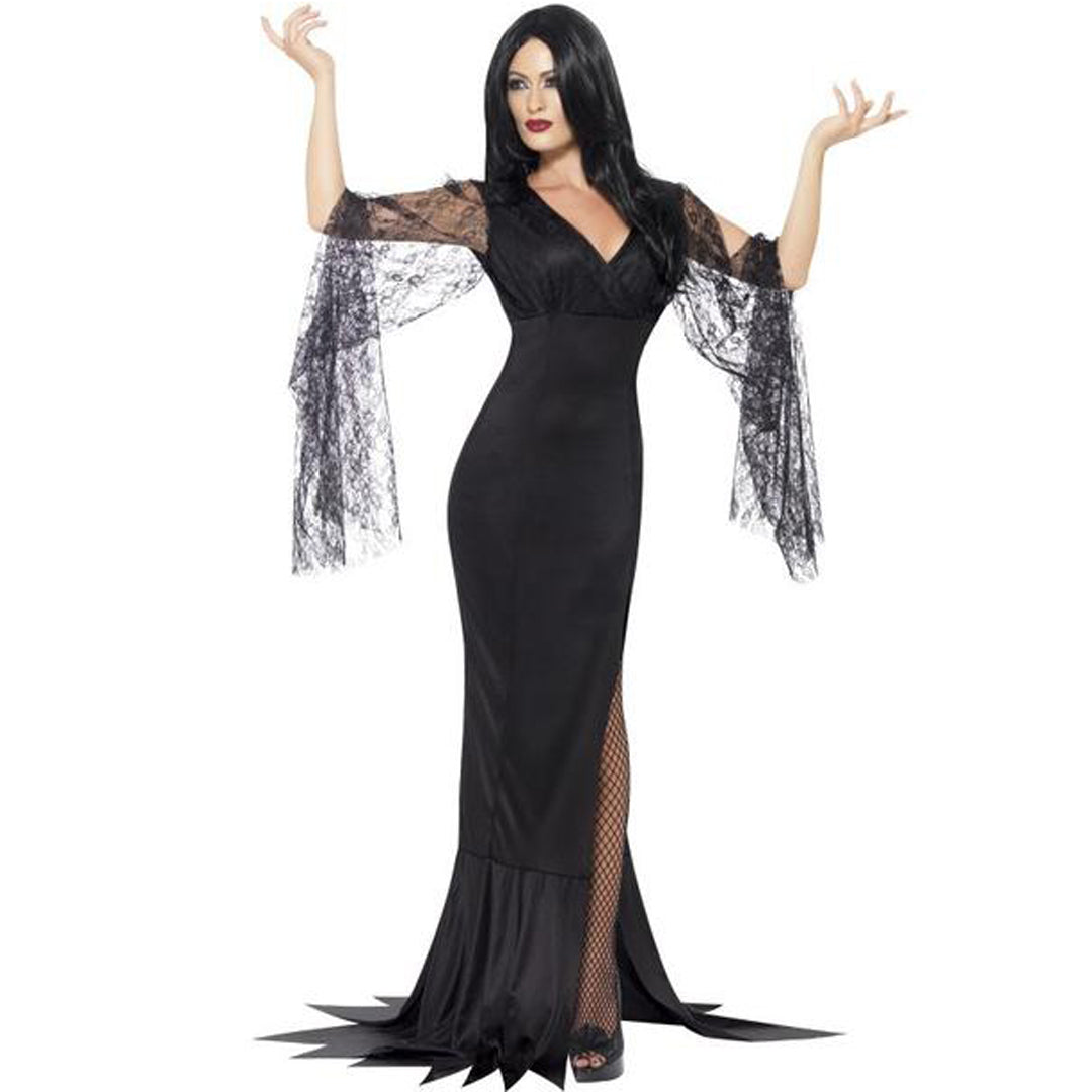 IMMORTAL SOUL COSTUME from Flingers Party World Bristol Harbourside who offer a huge range of fancy dress costumes and partyware items