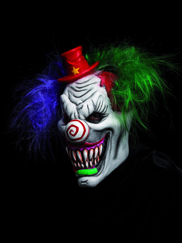 KOLORFUL KILLER KLOWN COSTUME from Flingers Party World Bristol Harbourside who offer a huge range of fancy dress costumes and partyware items