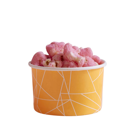 Neon Birthday Treat Tubs from Pop Cloud Bristol who offer a huge range of partyware, wedding and event hire decorations