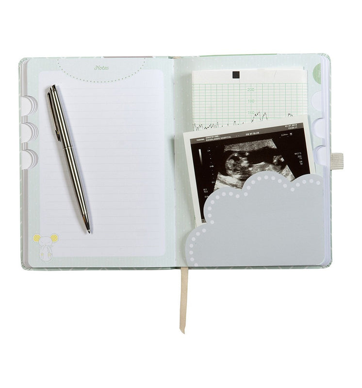PREGNANCY JOURNAL from Flingers Party World Bristol Harbourside who offer a huge range of fancy dress costumes and partyware items
