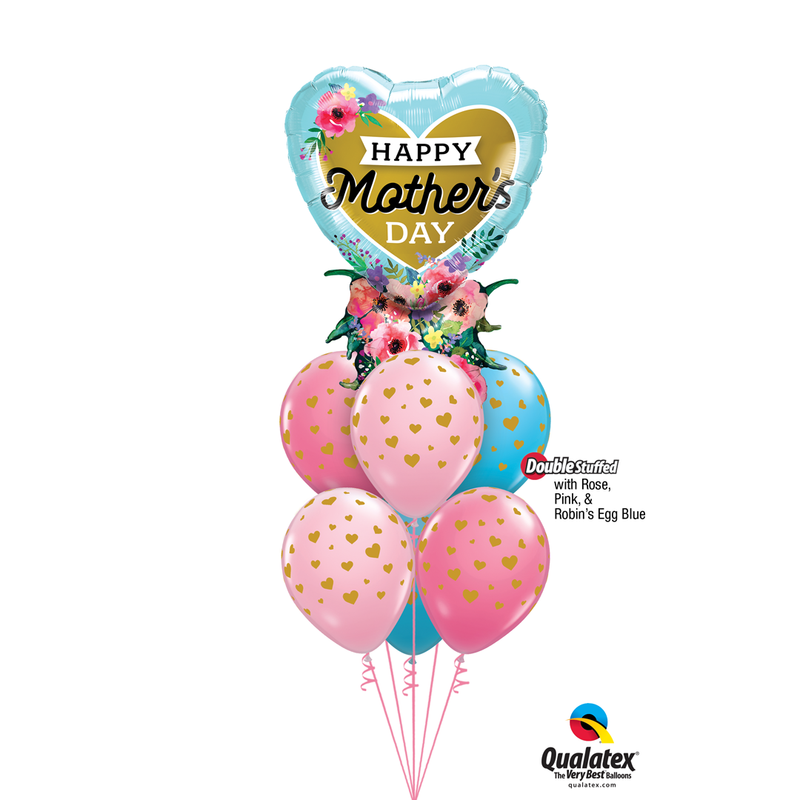 YOU ARE MADE OF WONDERFUL BALLOON BOUQUET from Flingers Party World Bristol Harbourside who offer a huge range of fancy dress costumes and partyware items