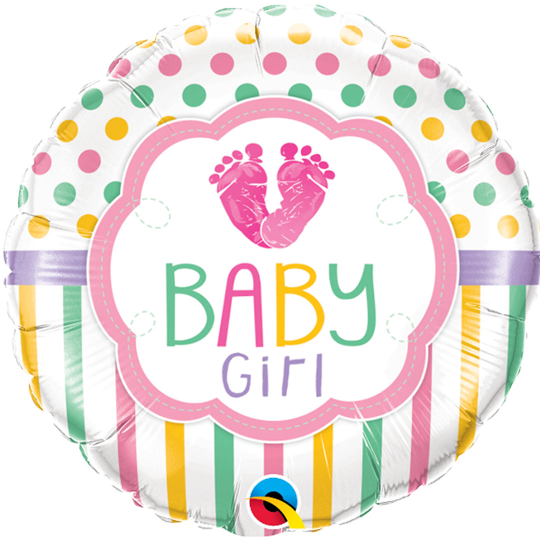 BABY GIRL from Flingers Party World Bristol Harbourside who offer a huge range of fancy dress costumes and partyware items