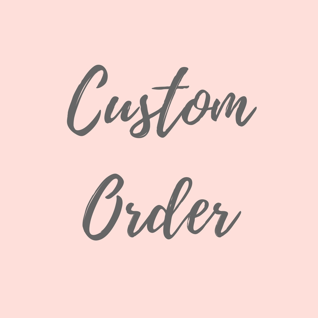 LAURA CUSTOM ORDER from Flingers Party World Bristol Harbourside who offer a huge range of fancy dress costumes and partyware items