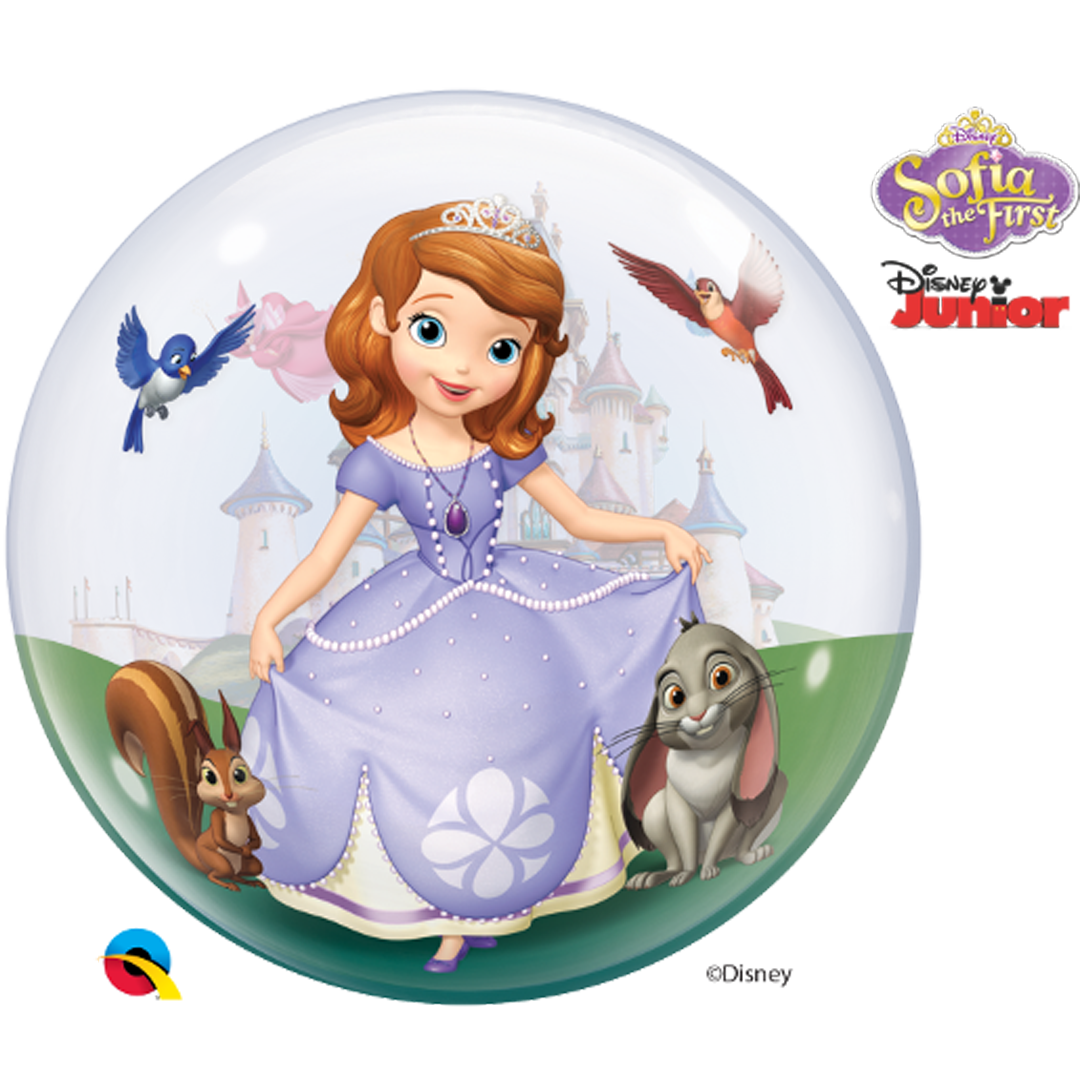 DISNEY SOFIA THE FIRST from Flingers Party World Bristol Harbourside who offer a huge range of fancy dress costumes and partyware items