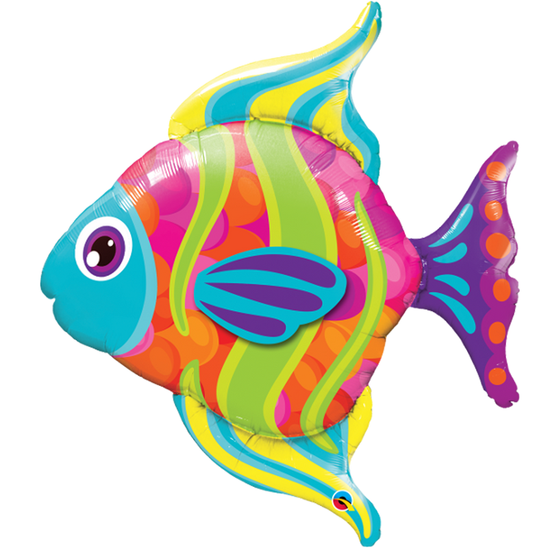 FASHIONABLE FISH from Flingers Party World Bristol Harbourside who offer a huge range of fancy dress costumes and partyware items