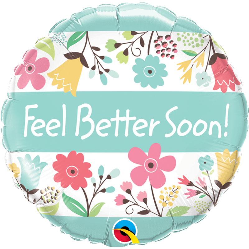 FEEL BETTER SOON! from Flingers Party World Bristol Harbourside who offer a huge range of fancy dress costumes and partyware items