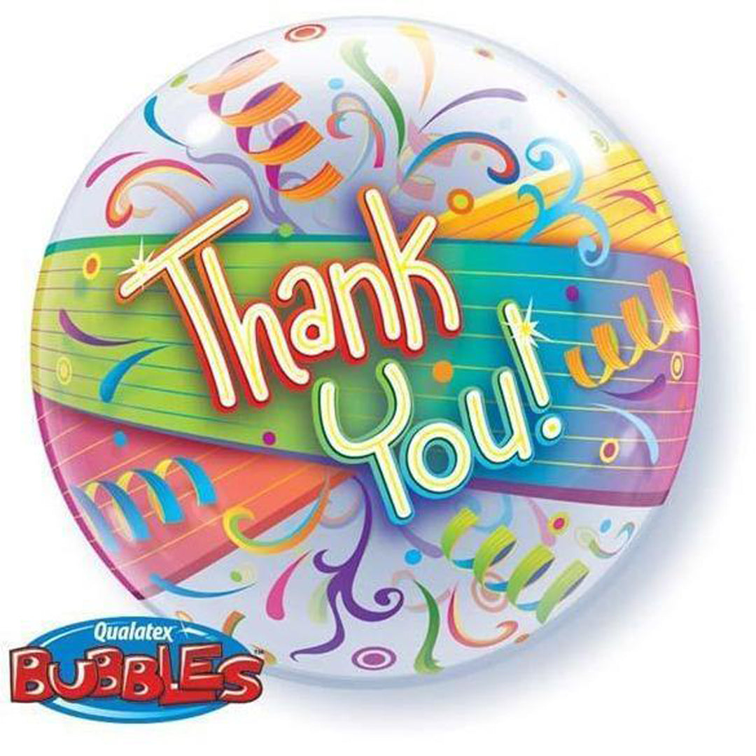 THANK YOU STREAMERS BUBBLE from Flingers Party World Bristol Harbourside who offer a huge range of fancy dress costumes and partyware items