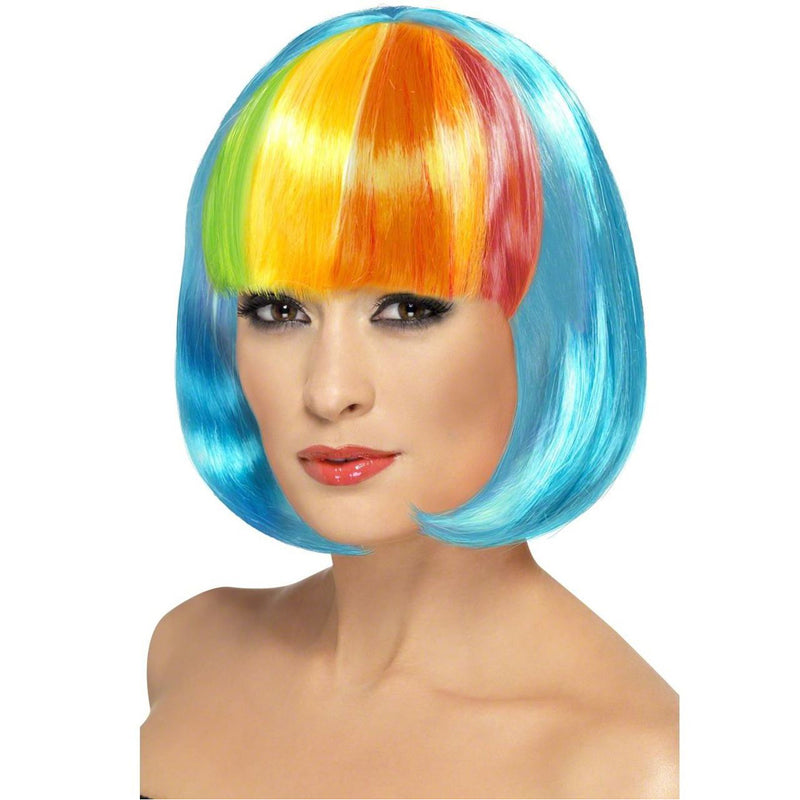 PARTYRAMA WIG from Flingers Party World Bristol Harbourside who offer a huge range of fancy dress costumes and partyware items
