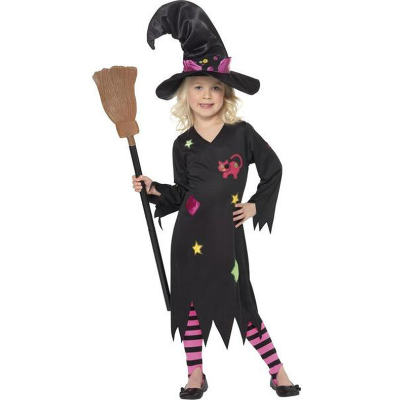 CINDER WITCH COSTUME from Flingers Party World Bristol Harbourside who offer a huge range of fancy dress costumes and partyware items