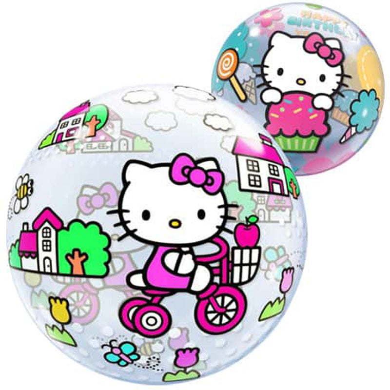 HELLO KITTY PINK from Flingers Party World Bristol Harbourside who offer a huge range of fancy dress costumes and partyware items
