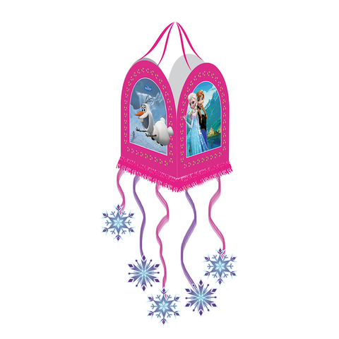 Piñata 1CT Disney Frozen from Pop Cloud Bristol who offer a huge range of partyware, wedding and event hire decorations