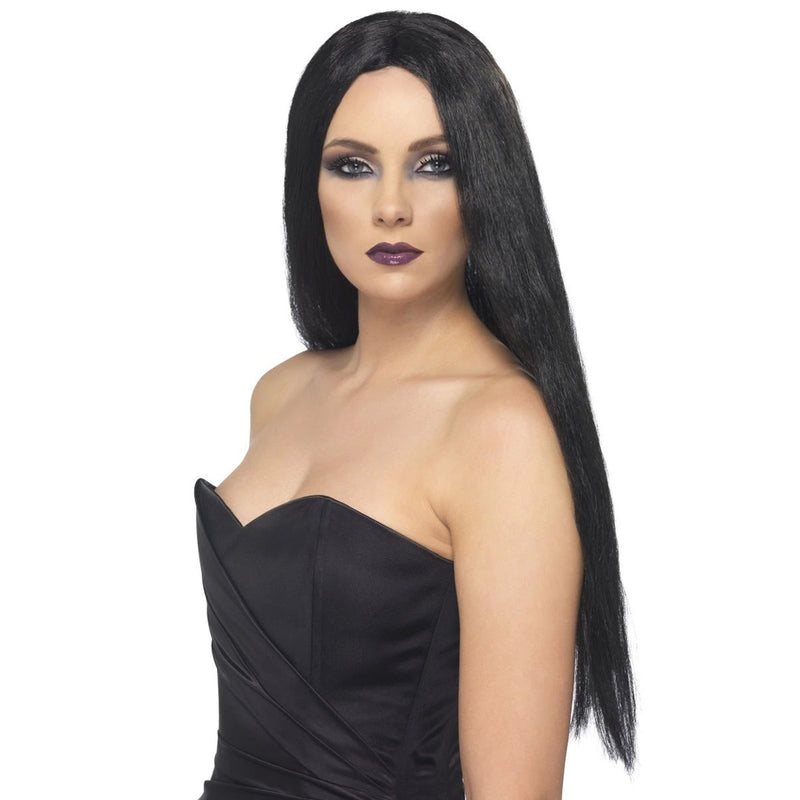 WITCH WIG from Flingers Party World Bristol Harbourside who offer a huge range of fancy dress costumes and partyware items