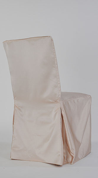 Hamlet Champagne Chair Cover
