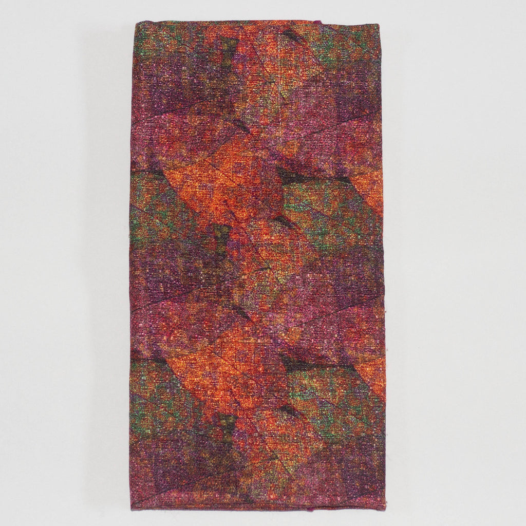 Autumn Leaf Napkin