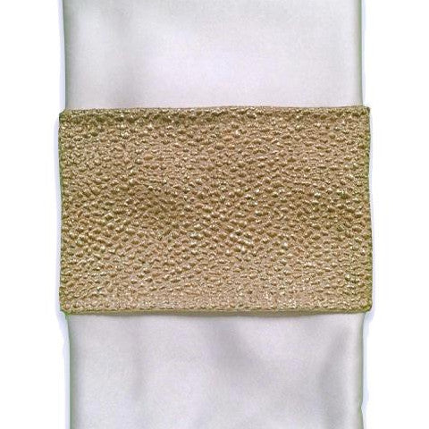 Golden Nugget Napkin Band