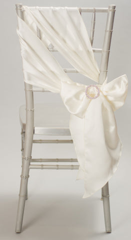 Chair Tie Style 10