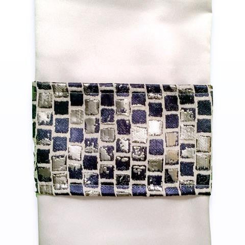 Moody Blues Napkin Band