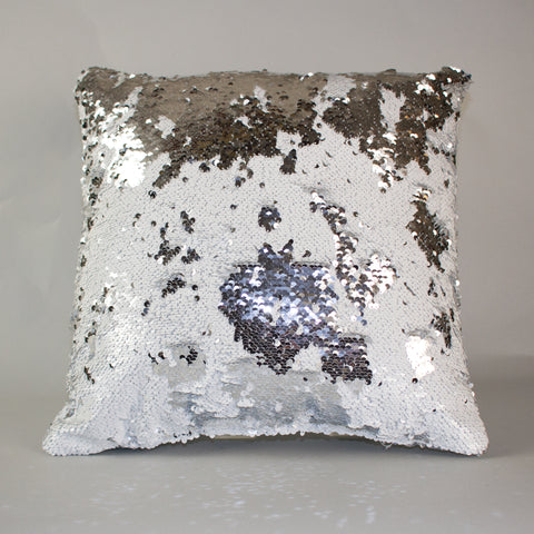 Spectacular Sequins Pillow