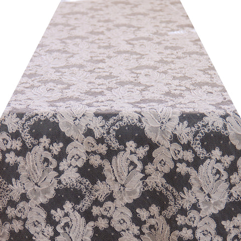 Windsor Lace Runner
