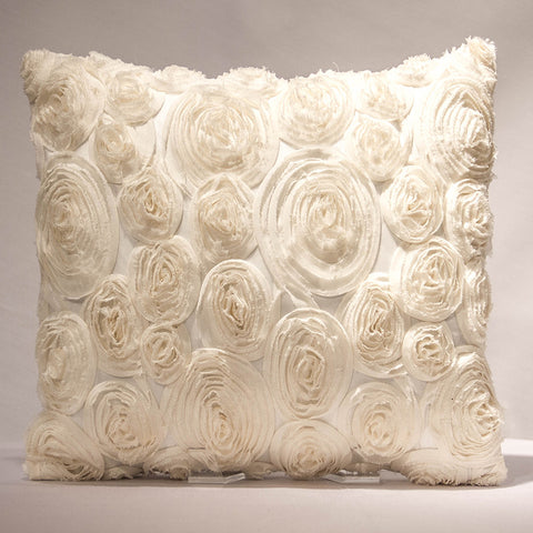 A Dozen Roses Pillow
