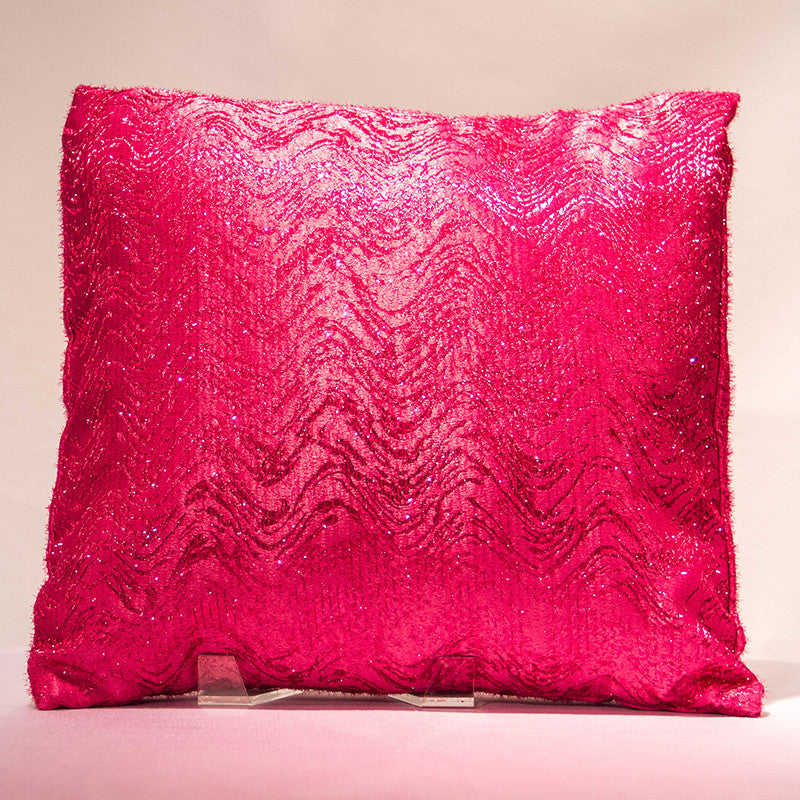 All That Glitters Pillow