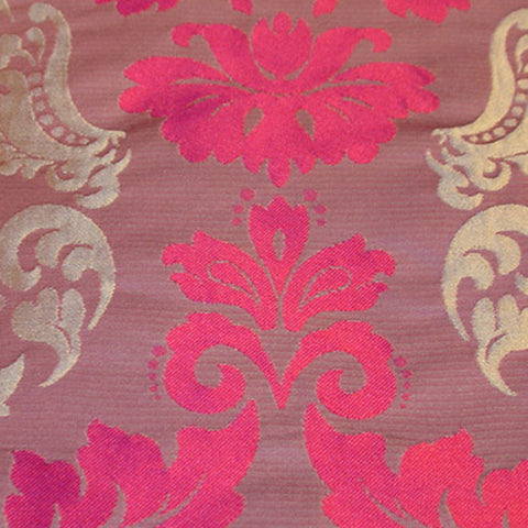 Berry Damask
