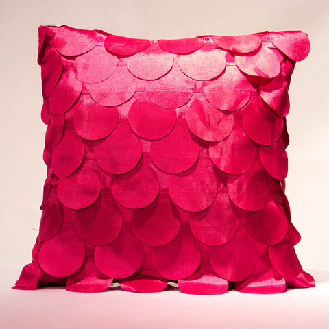 Castinettes Pillow