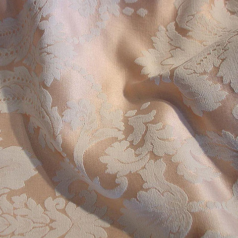 Chateau Satin Brocade