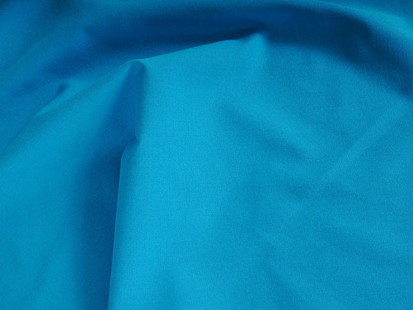 Deep Turquoise Cotton