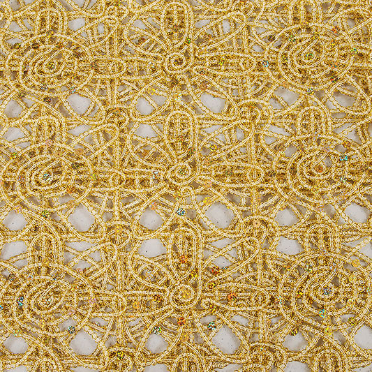 Gold Dream Lace