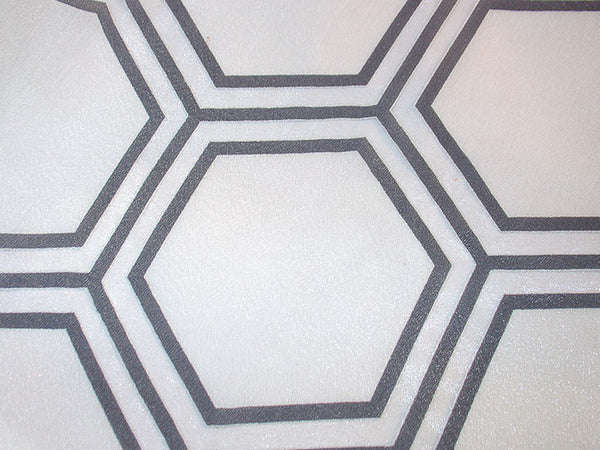 Hexagon Sheer
