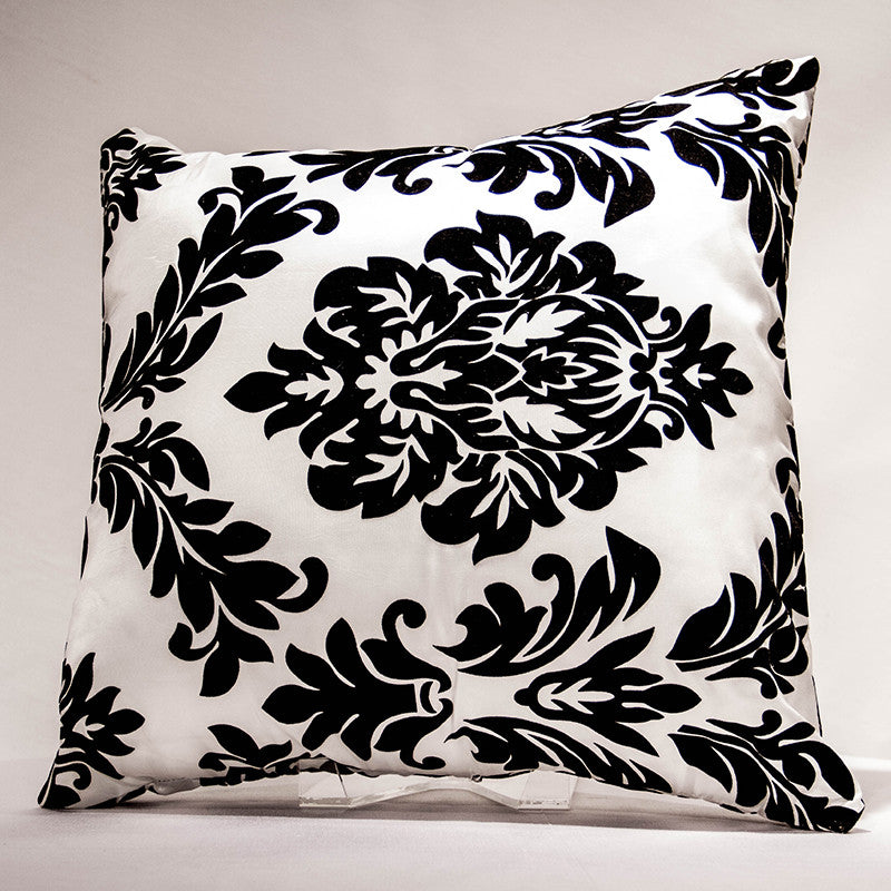 La Scala Damask Pillow