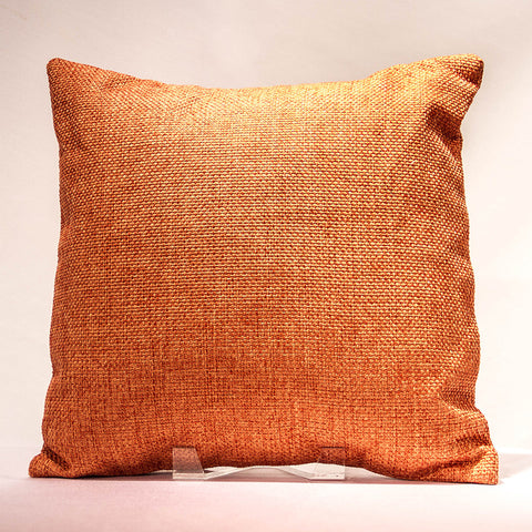 Spice Jute Pillow