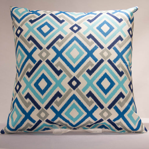 Turks and Caicos Pillow