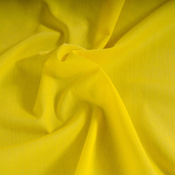 Yellow Cotton