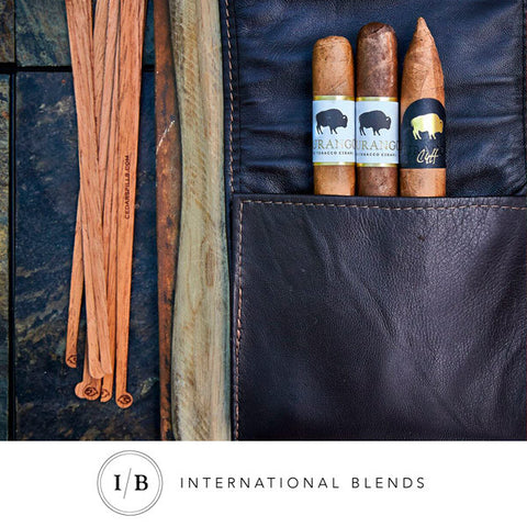 International Blends